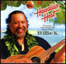 Willie K Christmas Album