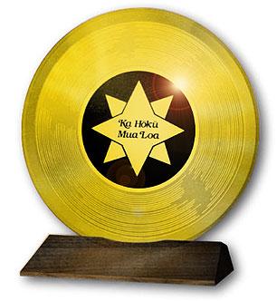 Na Hoku Award