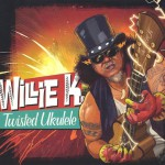 "NEW ""TWISTED UKULELE"" CD"