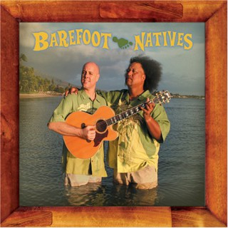 barefoot natives