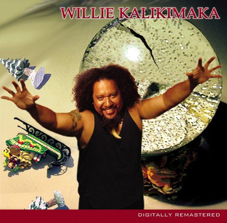 Willie Kalikimaka