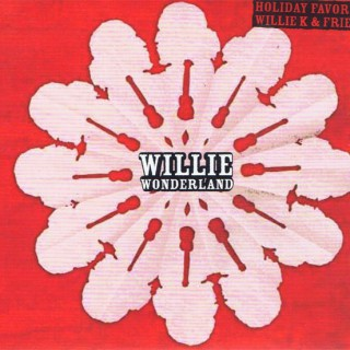 Willie Wonderland CD
