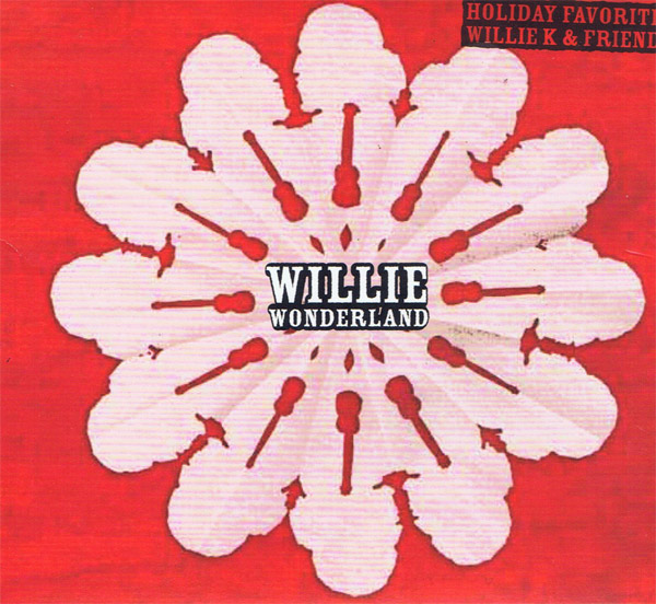 Willie Wonderland CD
