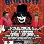 2nd Annual Uncle Willie K BBQ BluesFest