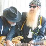 Willie K's BBQ Blues Festival