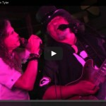 VIDEO: Willie K and Steven Tyler Singing Sweet Emotion